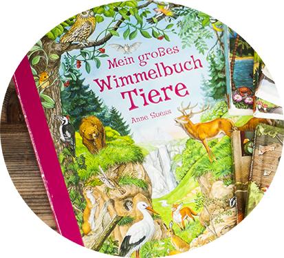 1 Buch, das in eurem Lesesortiment UNBEDINGT enthalten sein muss!