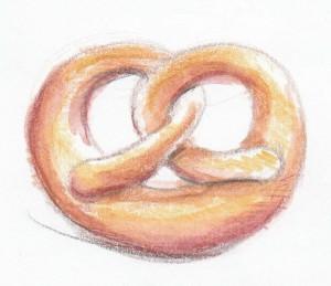 Brot und Breze
