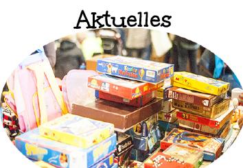 Kinderfeste, Veranstaltungen & Märkte