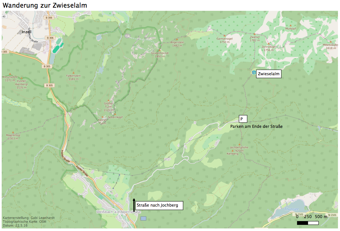 Karte_Zwiesel