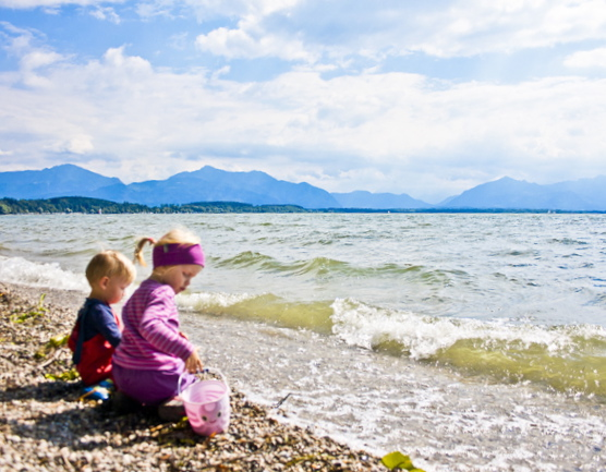 Kinder_Chiemsee